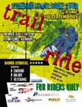 4o Trail Ride