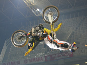 Athens Supercross 2005