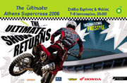 Athens SuperCross