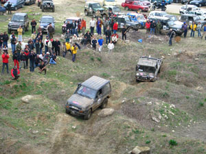 Evros Adventure Trophy 2006