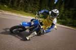 Husaberg 2006 Racing news SuperMotard