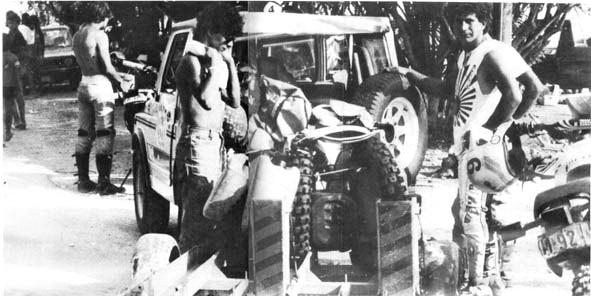 Οδύσσεια '84