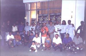2002 MOTORALLY